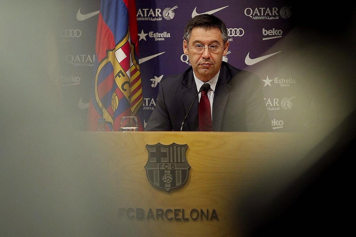 El Barça aprovecha la renovación de adidas con el Bayern para presionar a Nike