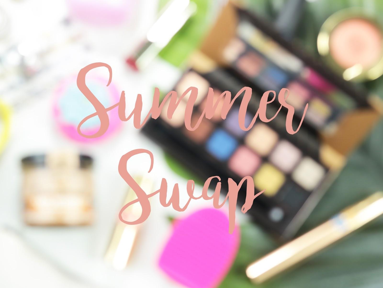 Summer Swap