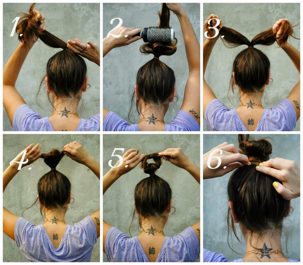 Cute hairdos to try this Summer - Best Summer Hairstyles 2014 - Biotique cc5e4681eab