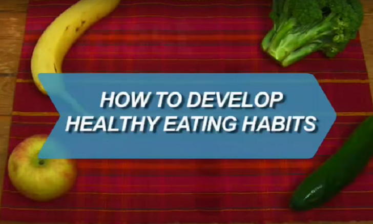 Healthy Food and Eating Habits
