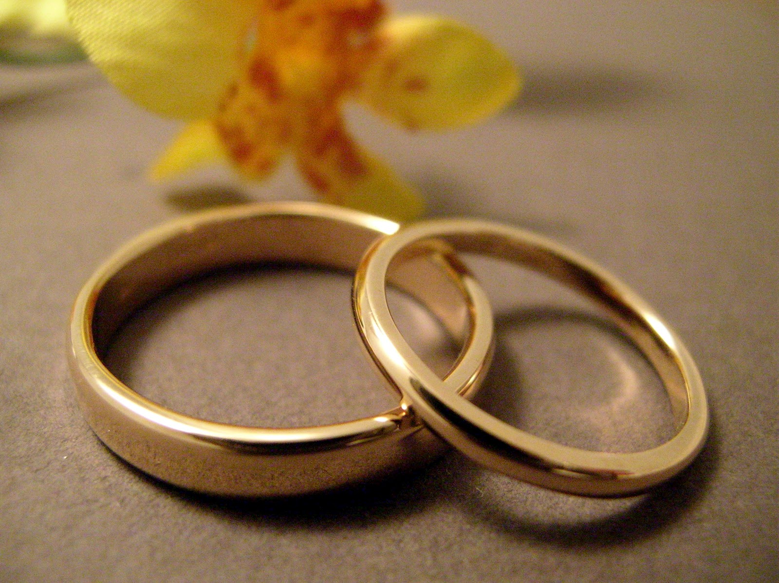 i look forward to working with you - Make Your Own Wedding Ring
