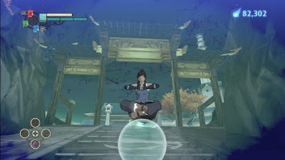 Download Game The Legend of Korra Full Version