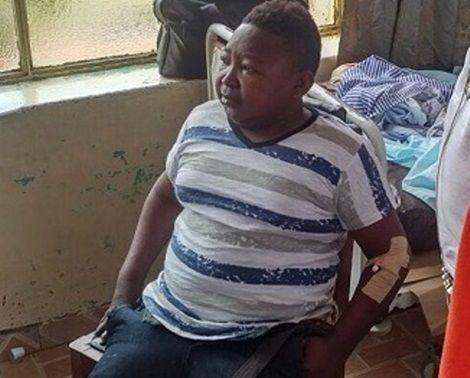 Kumawood Solicit Prayers And Funds For Sick Wayoosi [PHOTO]