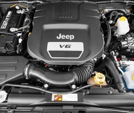 2017 Jeep Scrambler Redesign