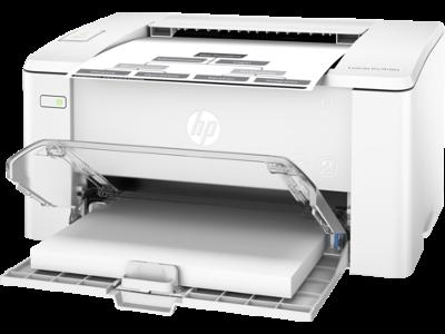 HP LaserJet Pro M102a Driver Download
