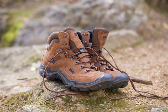 Gear of the Week #GOTW KW 15   Keen - Galleo Wanderschuhe  Trekking Stiefel 02