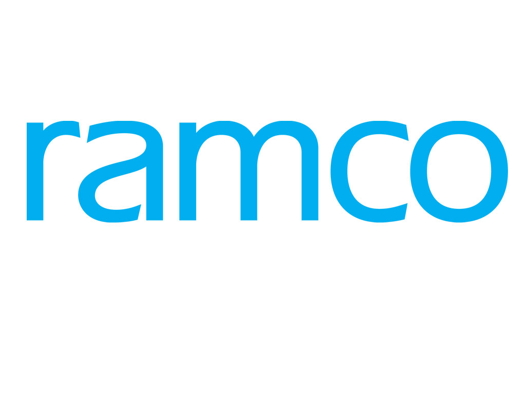 Ramco Systems Official Logo