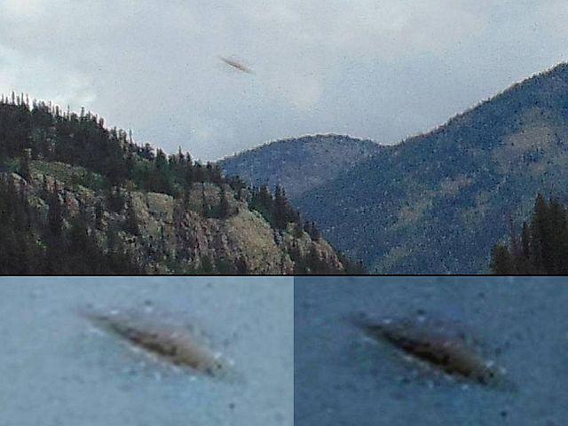 UFO News ~ Odd Rocket-Like UFO by Passenger on the Durango/Silverton Train, Colorado  plus MORE Rocket%2Blike%2BUFO%2B%2BDurango%2BSilverton%2BTrain%2BColorado%2B%25282%2529