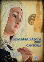 Cantoria - Semana Santa 2018
