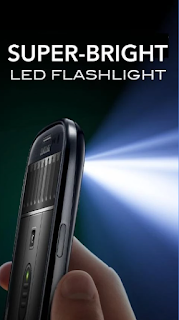 Free Flashlight For Phone - Android