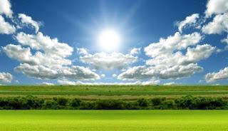 Khasiat Sinar Matahari Pagi Bagi Kesehatan Tubuh 7 Khasiat Sinar Matahari Pagi Bagi Kesehatan Tubuh