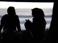 Untuk Para Istri, Jangan Pernah Bentak Suami, Inilah Hukum Istri Marah Kepada Suami Dalam Islam