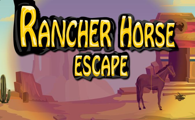 Games4Escape Rancher Hors…