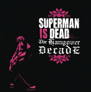Superman Is Dead - The Hangover Decade - Album (2004) [iTunes Plus AAC M4A]