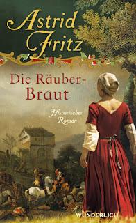 Astrid Fitz - Die Räuberbraut