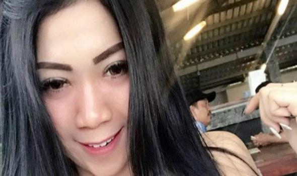 Ferin Anjani, SPG Yang Diduga Tewas Dibakar Hidup-Hidup
