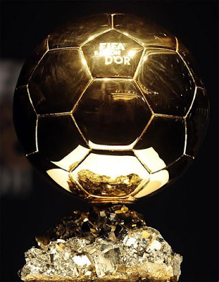 FIFA unveils 'The Best awards' to rival Ballon D'or award after separation from France Football