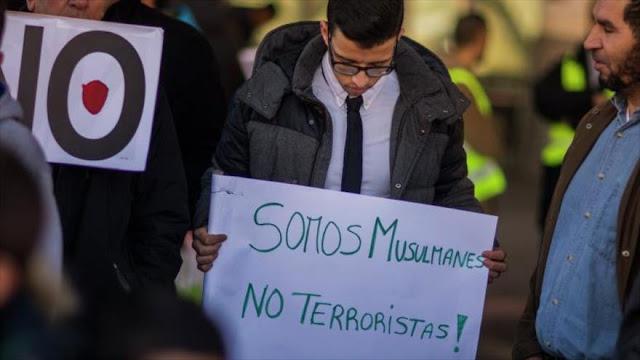 España y Alemania registran fuerte aumento de incidentes islamófobos
