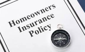 Change Homeowners Insurance
