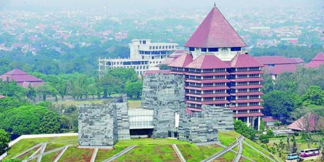 Universities in Indonesia Semarang
