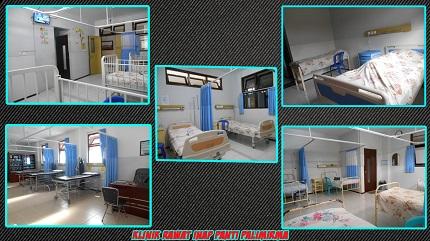 Klinik Rawat Inap Panti Palimirma