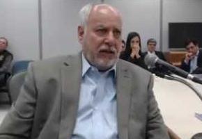 Renato Duque formaliza pedido para delatar