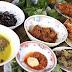 Travellog - Restoran Lembah Bernam (makanan eksotik)