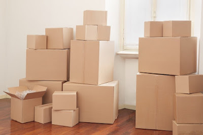 Internet Search for Cheap Moving Boxes