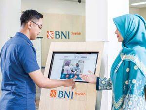 Lowongan Kerja Jobs : Teller, FRONTLINER, BACK OFFICE Min SMA SMK D3 S1 BNI Syariah Membutuhkan Tenaga Baru Besar-Besaran Seluruh Indonesia