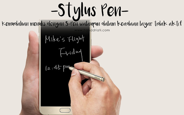 Stylus Pen Samsung Galaxy Note 5