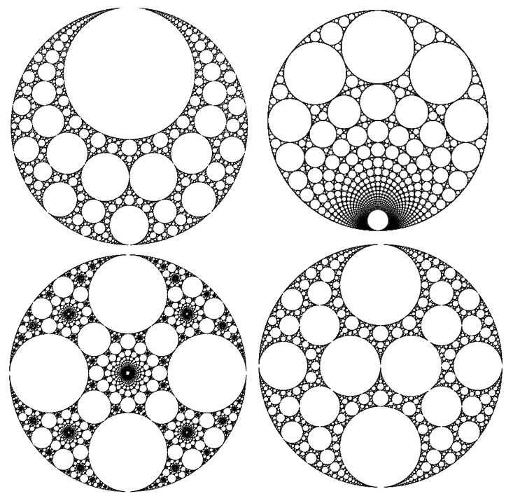 Fractals for beginners