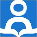 Bibliotecas municipales de Madrid [logo]