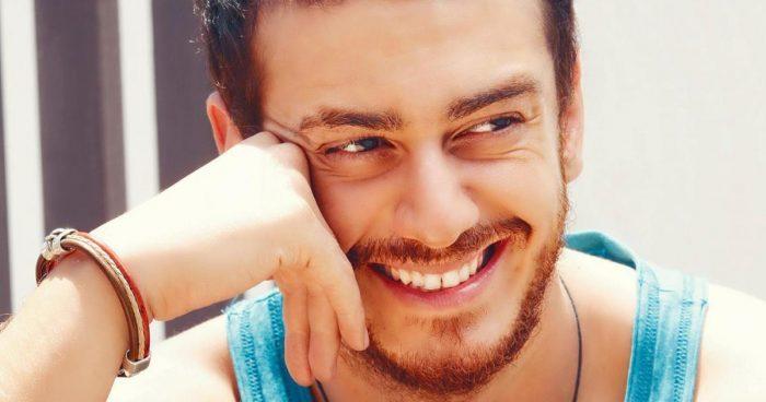 سعد لمجرد مرشح للقب أجمل وجه في العالم