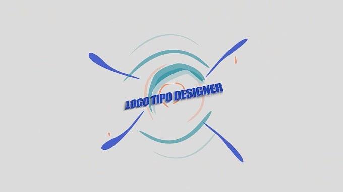 Logo Tipo Designer Editavel #01 Gratis Julho 2018 Sony Vegas Pro