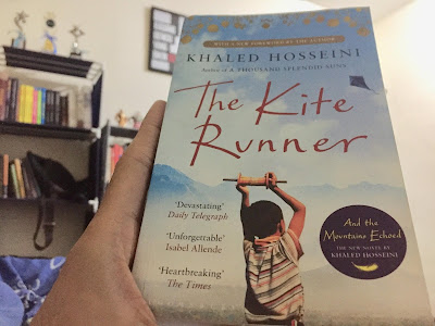 Khaled Hosseini's The Kite Runner: Guiltiness, Humanism, and Taliban