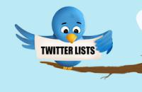 Como fazer uma lista no Twitter