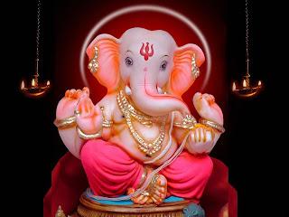 Bala Ganesh Full HD Wallpapers