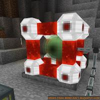 Ender-Rift Mod para Minecraft 1.7.10/1.8.9