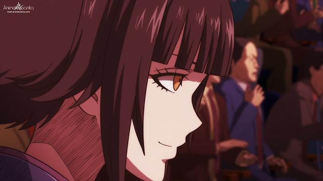 جميع حلقات انمى Kengan Ashura الموسم الأول بلوراي BluRay مترجم أونلاين كامل تحميل و مشاهدة