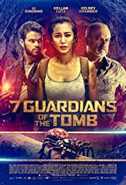 Download Film Guardians of the Tomb (2018) Subtitle Indonesia