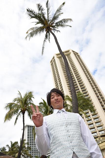 Honolulu Resorts