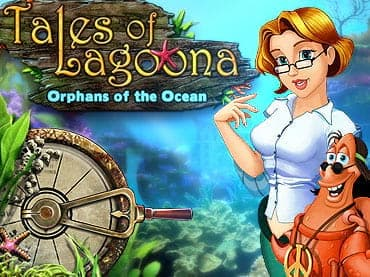 Tales of Lagoona Game