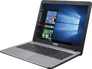 Image Asus X540SA Laptop Driver