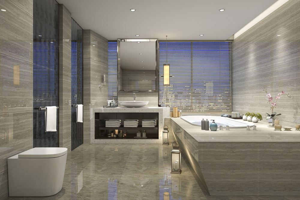 Tips To Modernize Your Bathroom During Renovations