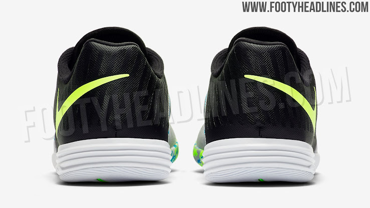 105d8f99e ... Release date: July 2019. Do you like the new Nike Lunar Gato II boots?