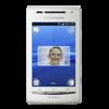 Sony-Ericsson X8