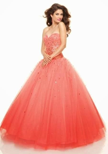 407fdbc4d los mas nuevos vestidos del año 2013 glamour y diseño. La Fiesta de quince  años. También llamada en ocasiones Fiesta de quinceañera