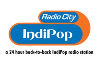 Planet Radio City IndiPop Hindi Radio Online