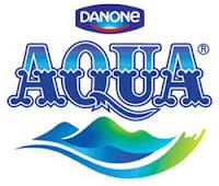 Lowongan Kerja Danone Aqua Agustus 2016