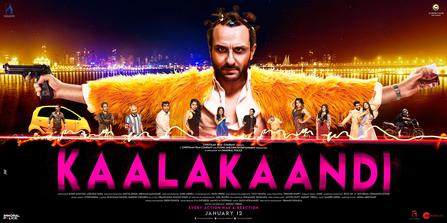 Bollywood movie Kaalakaandi Box Office Collection wiki, Koimoi, Wikipedia, Kaalakaandi Film cost, profits & Box office verdict Hit or Flop, latest update Budget, income, Profit, loss on MT WIKI, Bollywood Hungama, box office india